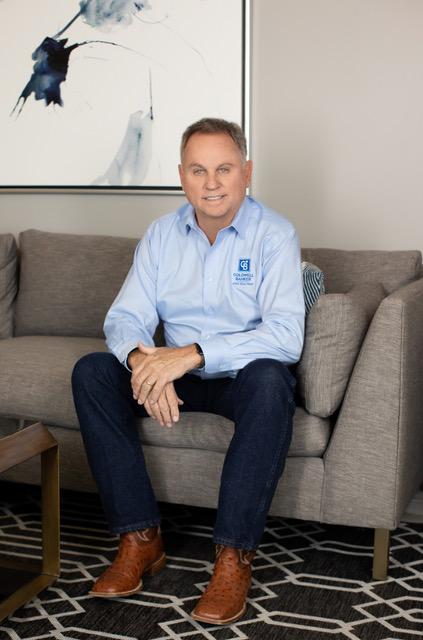 Tom Schaeffer Real Estate Agent North Texas