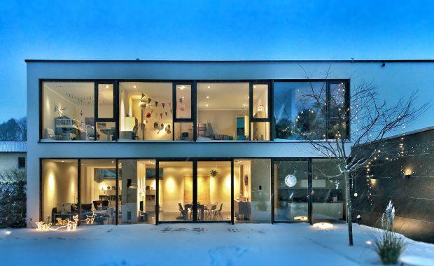 luxury home dfw